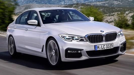 BMW-3-ей-серии